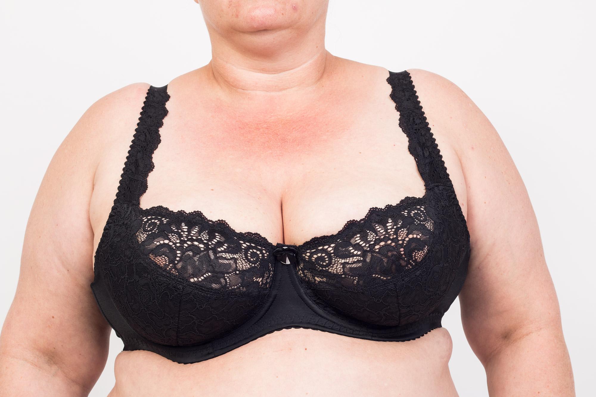 brystkirtler bh er til store barme
