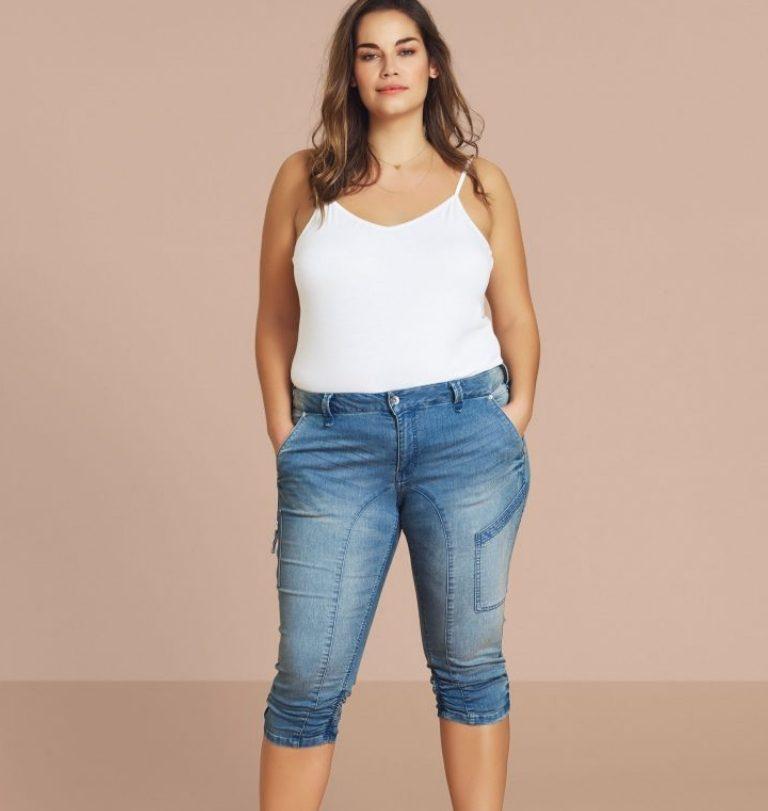 Hvad er capri bukser?