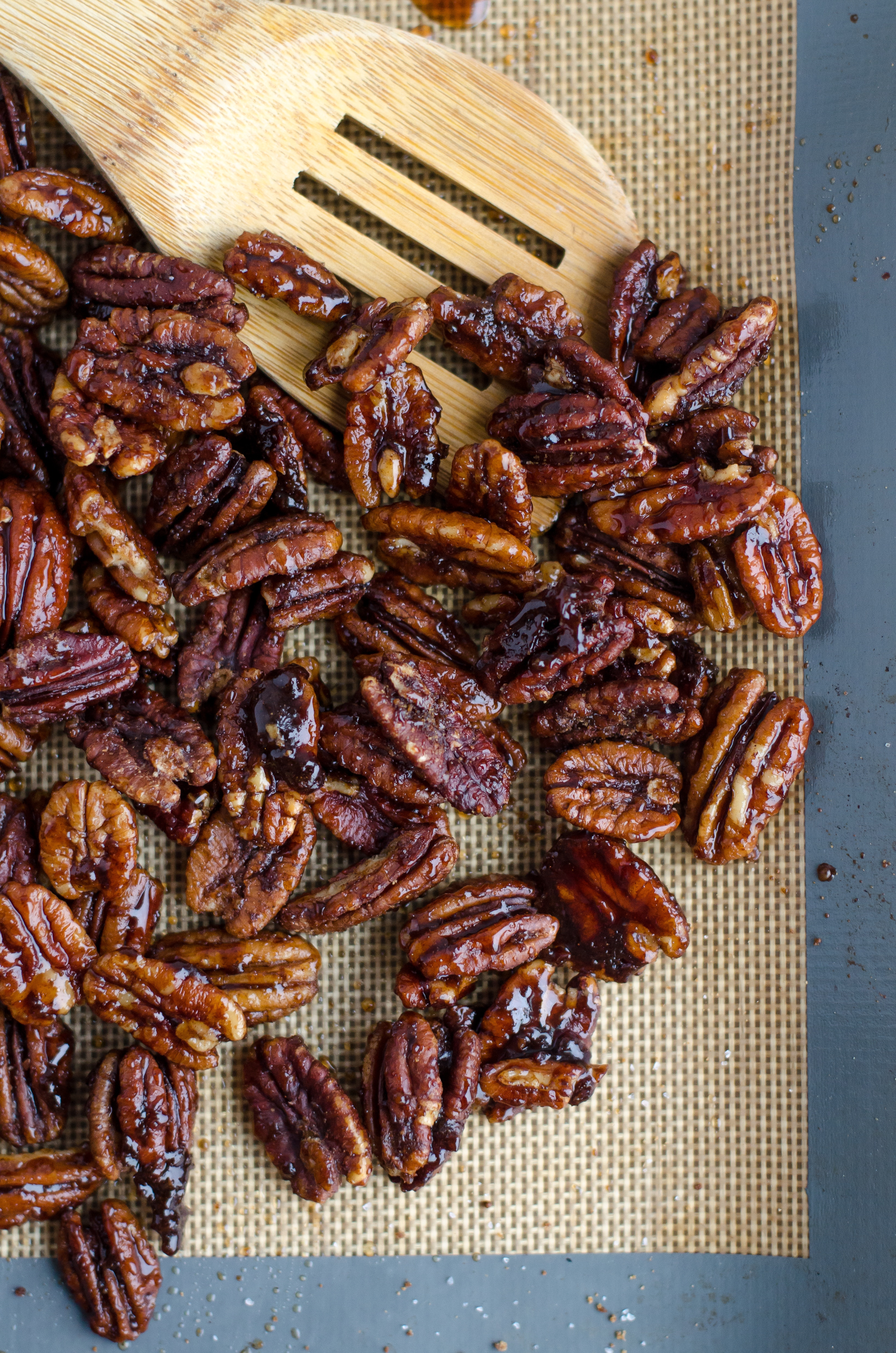 Søde Nødder – Pekan nødder