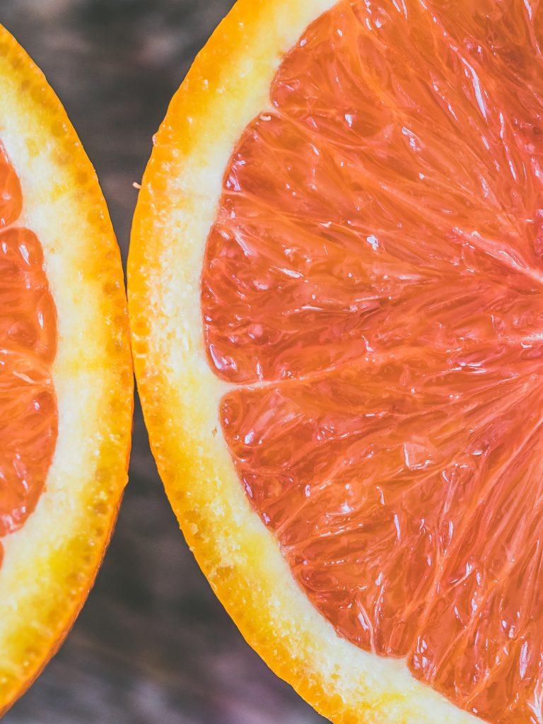 Hvorfor kommer appelsinhud?