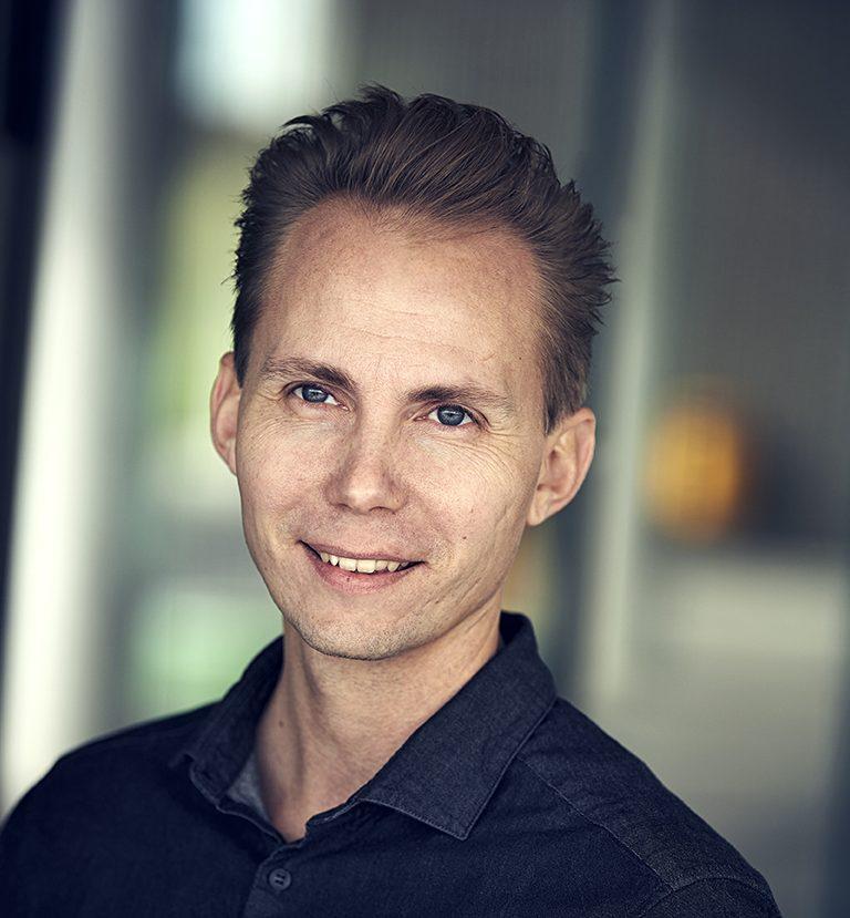 Kent har været med i podcasten Iværksætterhistorier