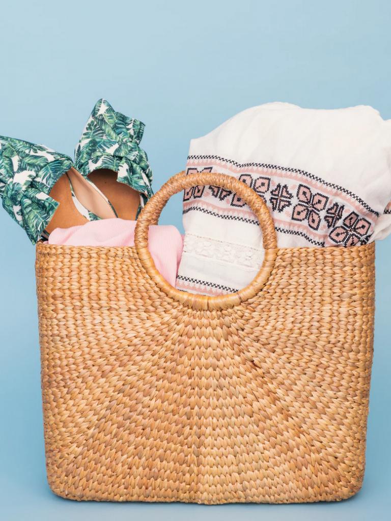 Har du pakket tasken til sommerhuset?