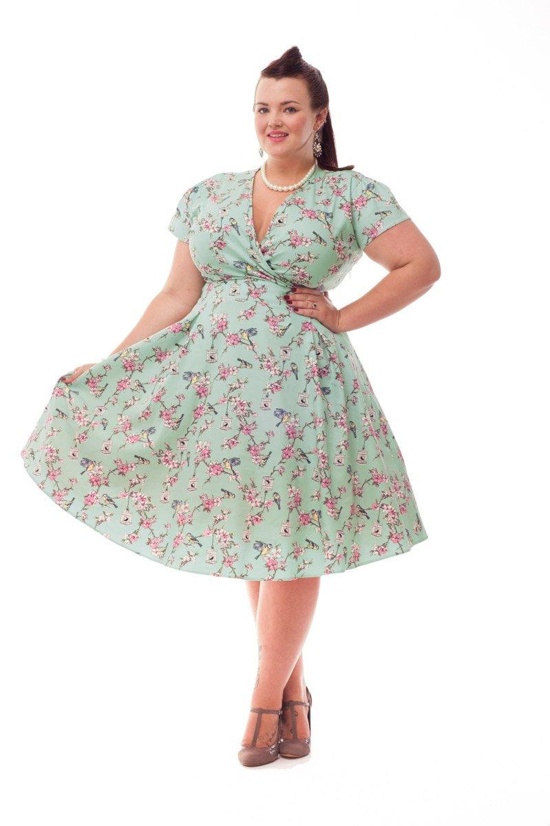 kjoler i empiresnit