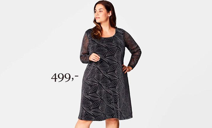 1f82a8be Zizzi kjoler >> Stort udvalg - Prisgaranti - Hurtig levering