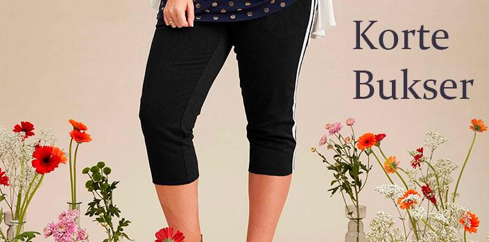 c1cf22788be0 Plus Size Tøj Til Store Kvinder og Piger