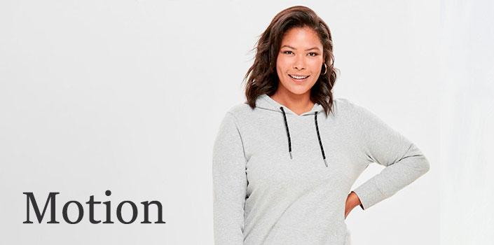 Plus Size Tøj Til Store Kvinder og Piger
